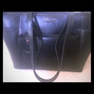 Kenneth Cole Tote/ laptop bag